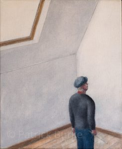 The White Room, 2008/4, 38x31cm